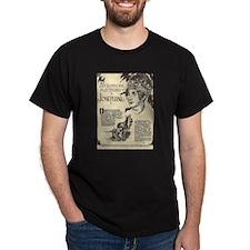 Josephine Mini Biography T-Shirt