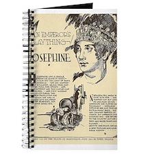 Memoir Journal