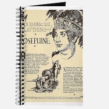 Cute Josephine Journal