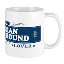 CANARIAN WARREN HOUND Mug