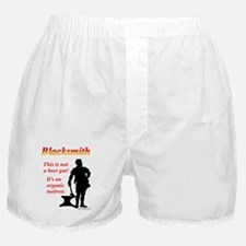 This is not a beer gut! Boxer Shorts