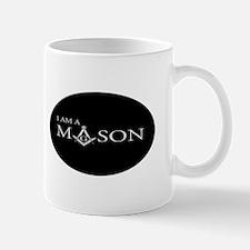 I'm A Mason Mugs