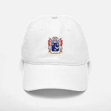 D'Elia Coat of Arms - Family Crest Baseball Baseball Cap