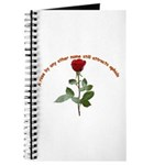 A rose by any other name Journal