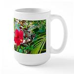 Mexico Flower Mug Mugs