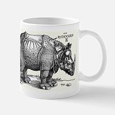 Rhino Small Small Mug
