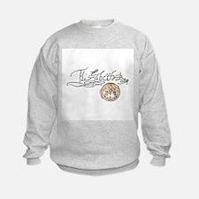 Elizabeth I Signature Sweatshirt