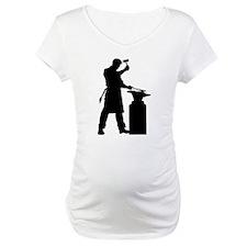 Blacksmith Silhouette Shirt