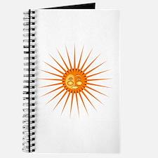 Shining Sun Journal
