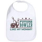 Bowling Cotton Bibs