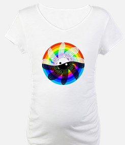 Peace Rainbow Shirt