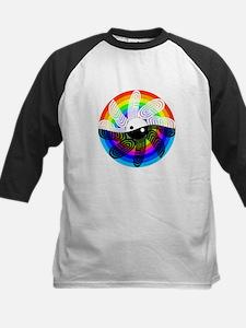 Peace Rainbow Tee