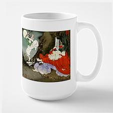 Yoshitoshi Sojobo Large Mug Mugs