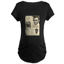 Cute Lincoln slave T-Shirt