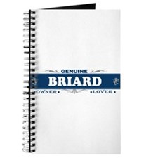 BRIARD Journal