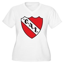 Escudo Independiente T-Shirt