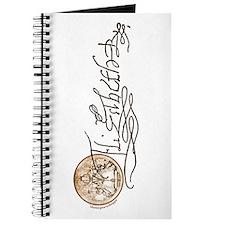 Elizabeth I Signature Journal
