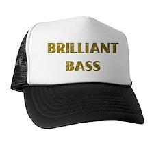 Brilliant Bass Hat