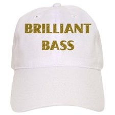 Brilliant Bass Cap