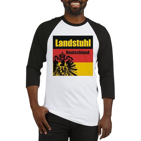 Landstuhl Deutschland Baseball Jersey