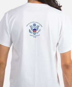 USCG Retired Shirt