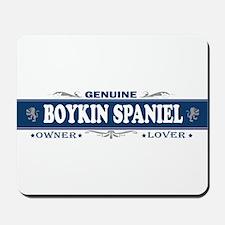 BOYKIN SPANIEL Mousepad