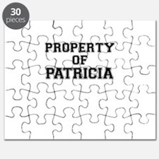 Property of PATRICIA Puzzle