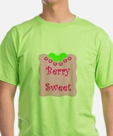 Berry Sweet  T-Shirt