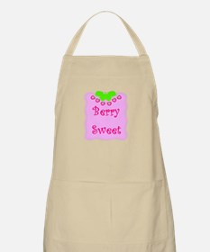 Berry Sweet  BBQ Apron