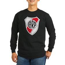 Escudo River Plate T