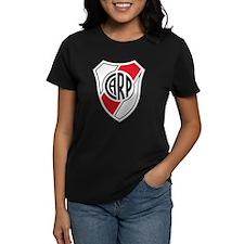 Escudo River Plate Tee