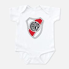 Escudo River Plate Onesie
