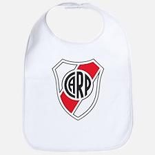 Escudo River Plate Bib
