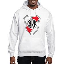 Escudo River Plate Hoodie