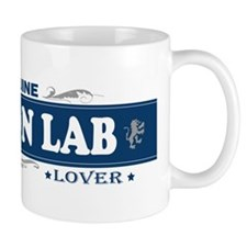 BOSTON LAB Mug