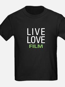Live Love Film T