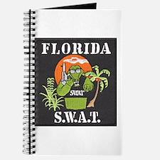 Florida S.W.A.T. Journal
