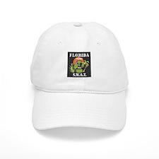 Florida S.W.A.T. Baseball Cap