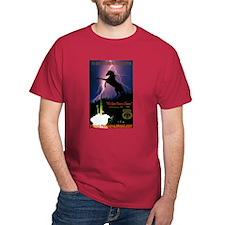 Pershing Missile Peacekeeper T-Shirt
