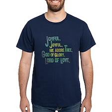 Joyful Joyful T-Shirt