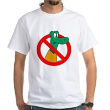 Anti-Gators Shirt