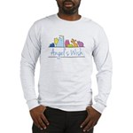 Angel's Wish Long Sleeve T-Shirt