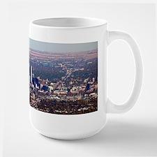Large Denver Mug