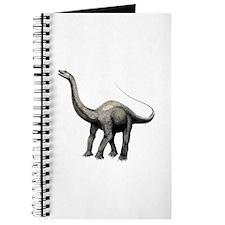 Apatosaurus Journal