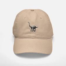 Apatosaurus Baseball Baseball Cap