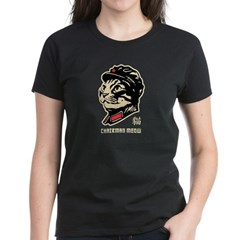 Chairman Meow -Women's Dark T-Shirt 2