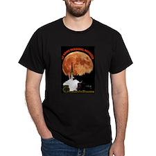 Veteran Pershing Peacekeeper T-Shirt