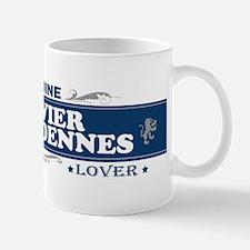 BOUVIER DES ARDENNES Small Mugs