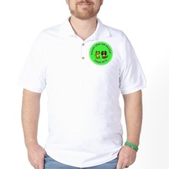 Spay or Neuter Golf Shirt