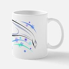 Winter Beluga Mug